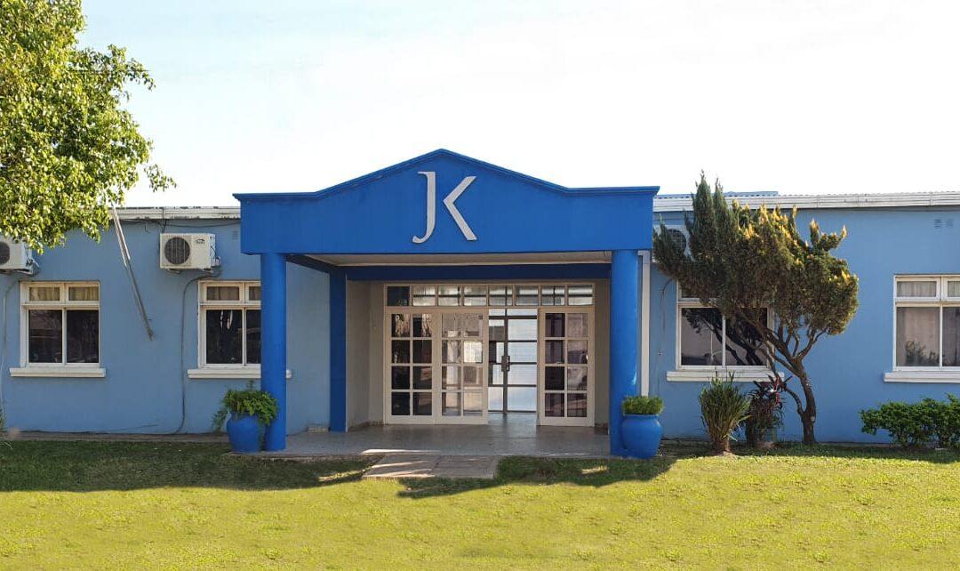 Profesorado de Educación Física en el Instituto Superior John Kennedy